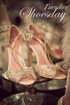 大人の夜に〜 shoes!