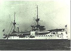 Hydraclassironclad/coastal battleship