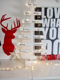 Kicsi Ház: Karácsonyi készülődés Mercinél és Ancsánál