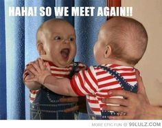 Funny Baby pictures — For more cute and funny pics head over to...