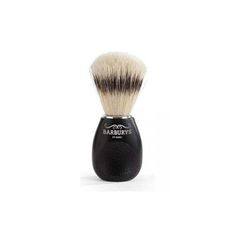 These brushes are made of firm and compact boar bristles and massage the skin as you apply the lather. natural and highly affordable!