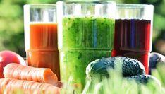 Tajemství detoxikace: osm kroků, jak získat novou energii a vitalitu - iDNES. Voss Bottle, Water Bottle, Samos, Fresh Rolls, Food And Drink, Drinks, Ethnic Recipes, Number 3, Smoothie