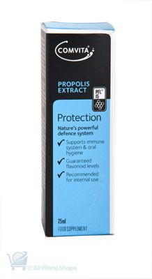 Comvita Propolis Extract PFL 30 is a New Zealand made natural Health Product containing natural bee propolis to boost the immune system. Bee Propolis, Natural Health, New Zealand, Health Care, Drinks, Free, Shopping, Drinking, Beverages