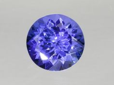 2.6ct Tanzanite (PG-57-59-MS)  tanzanite gemstone