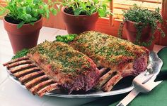 Her-bCrusted-Rack-Of-Lamb