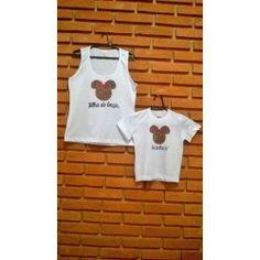 Kit Combinandinho - Camiseta