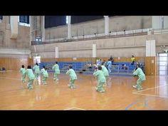 2016 澳門珠海職工健身氣功交流展示比賽 「大舞」-工人康樂體肓會 Macau Qi Gong - YouTube