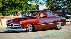 "1949 Ford ""Shoebox"""