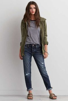 Tomgirl Jean - Buy One Get One 50% Off + Free Shipping