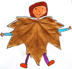 - Fall Crafts For Toddlers Autumn Crafts, Autumn Art, Nature Crafts, Autumn Leaves, Fall Crafts For Toddlers, Toddler Crafts, Diy For Kids, Autumn Activities, Christmas Activities