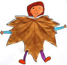 Cantinho do Saber : Outono