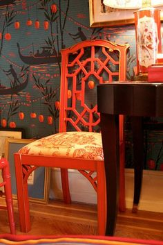 Dangerous Furniture For Witchy Apartment Decorating 34 Asian Inspired Decor, Asian Home Decor, Diy Home Decor, Asian Inspired Bedroom, Homemade Furniture, Furniture Making, Home Furniture, Rustic Furniture, Asian Wallpaper
