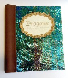 Book of Dragons - MISCELLANEOUS TOPICS