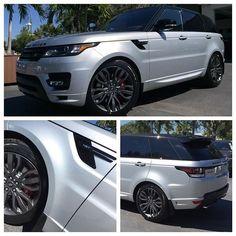 Range Rover Sport, Future Car, My Ride, Palm Beach, Curb Appeal, Dream Cars, Transportation, Sports, Shopping