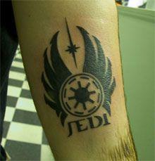 star wars tattoo - Cerca con Google