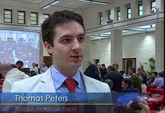 Please pray for newlywed, Catholic Blogger Thomas Peters of AmericanPapist and CatholicVote