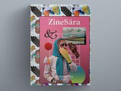ZineSara 1