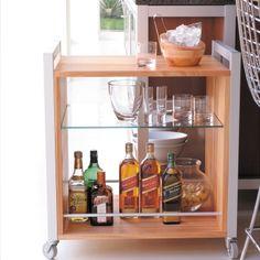 ... about mine bar on Pinterest Bar carts, Bar and Home bar designs