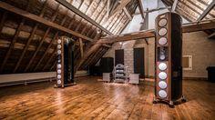 Music attic ...