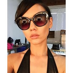 @courtneymccullough6 in #PERVERSEsunglasses #Olympic.