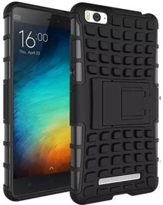 CollectiveAcc Shock Proof Case for Xiaomi Mi 4i