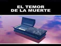 EL TEMOR DE LA MUERTE - CHRIS RICHARDS