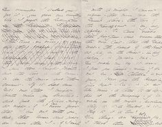 """The Dark Mystery Of Emily Dickinson's """"Master"""" Letters - The Rumpus.net"""
