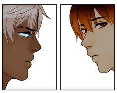 Siren's Lament by InstantMiso. Read it on LINE Webtoon!