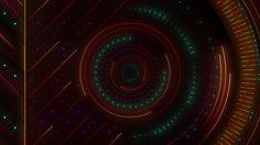 Royksopp EPLE stage visuals on Behance