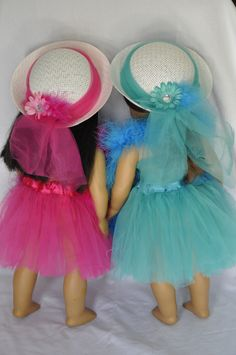 American Girl Doll Tea Party Costumes.  CHRISTMAS is on it's way!!! Get them NOW!  2Butterflies.com