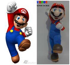 Fofucho Super Mario Bros!!!