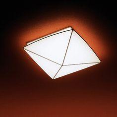 J-189 ceiling light, Yamagiwa. Togo Murano. 村野 藤吾