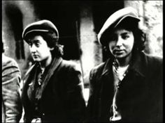 To Live and Die with Honor: The Story of the Warsaw Ghetto Uprising - Short