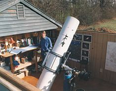 1000 Images About Amateur Backyard Observatories On