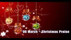 Christmas 🎄 praise 🎅