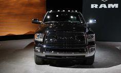 http://2017conceptcars.com - 2016 RAM 2500 Diesel