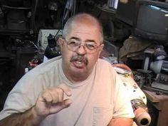 Captain Eddie Castelin Youtube