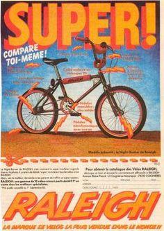 Bmx Cycles, 80s Stuff, Old School, Blog, Bicycle, Racing, Vintage, Childhood Memories, Wheels