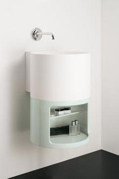 TAMBO Meuble sous-vasque by INBANI design INBANI