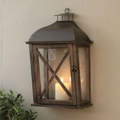 India Jane lantern   Garden lighting   Product idea   Housetohome   PHOTOGALLERY