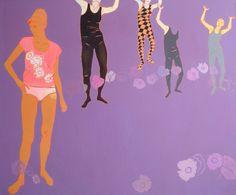 Iwona Zawadzka, Uzdrowienie I, 2007 #art #contemporary #artvee