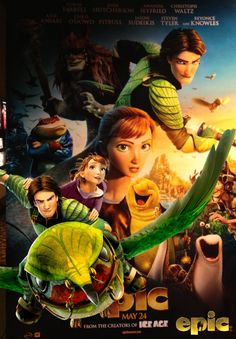 epic 2013 movie free download