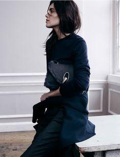 #AmandaWellsh for #Vogue Spain. #editorial #thenewandthenow