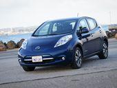 Base Nissan Leaf EV gets bigger battery bigger price     - Roadshow #news #trends