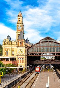Luz Station in Sao Paulo, Brazil    |  10 Most Amazing Railway Stations in the World
