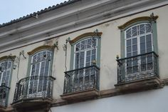 Mimil: Estrada Real: Ouro Preto