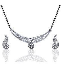Image result for diamond mangalsutra, mangalsutra pattern gold necklace