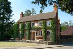 jubilee house kenilworth - Google Search