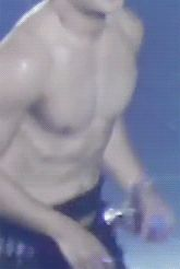 Daesung's Perfect Abs