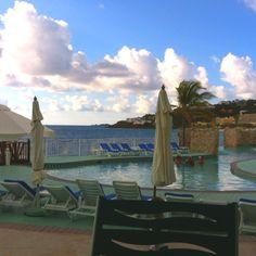 St. Maarten - can I please go back